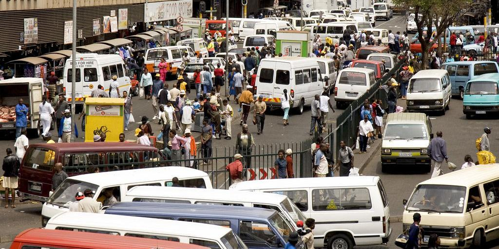 Cape Town taxi drivers vow not to pay fines amounting to millions