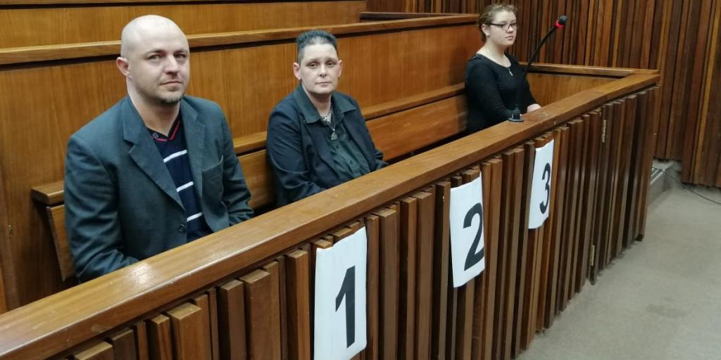 'Krugersdorp Killer' manipulated and brainwashed, says psychologist