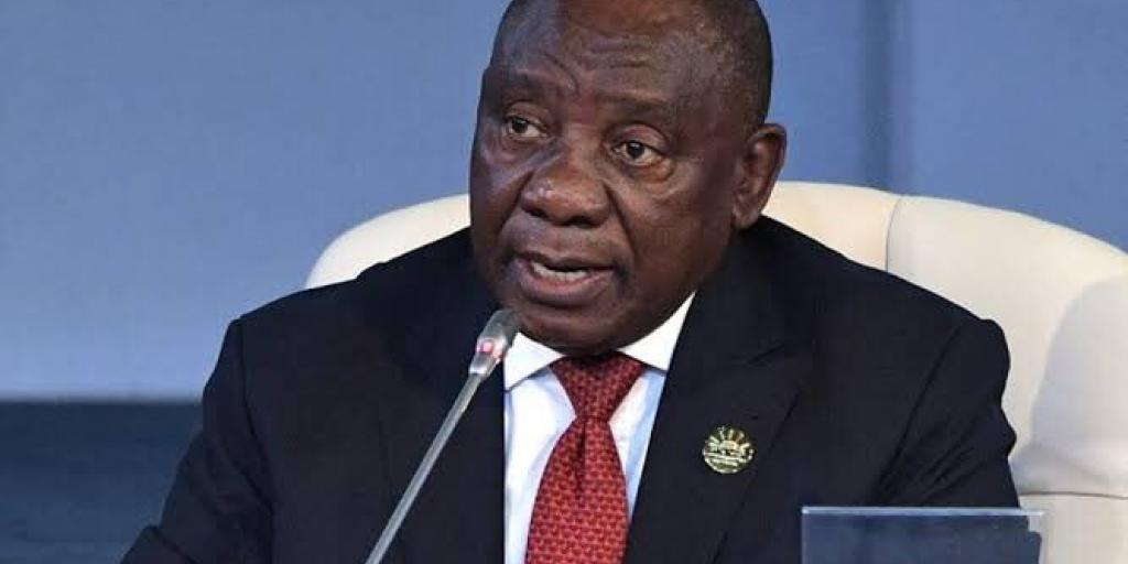 Ramaphosa condemns Joburg violence after two more killed