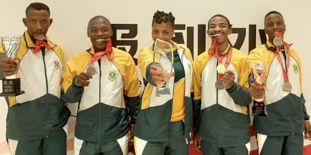 SA skippers win big at China Open