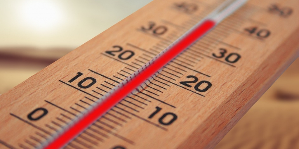 Temperatures to soar as heatwave hits Gauteng