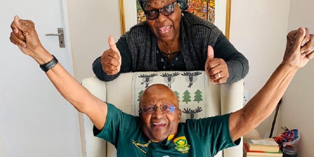 Support floods in for the Springboks