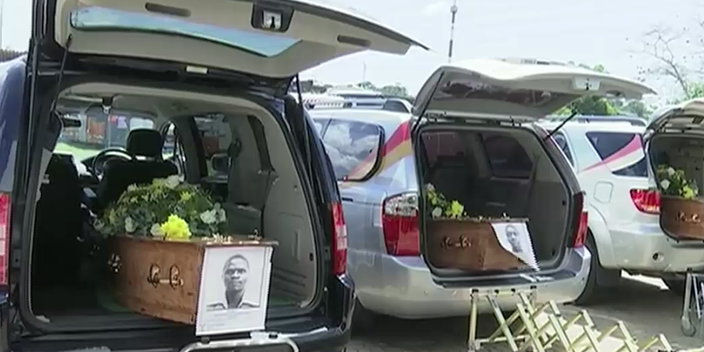 Cato Manor nine laid to rest in Durban