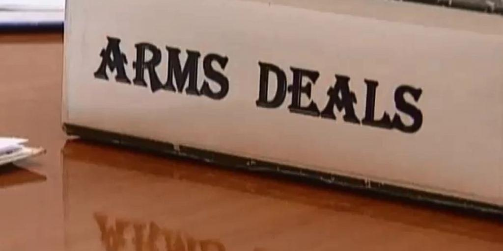 Judgment expected in Arms Deal Commission case
