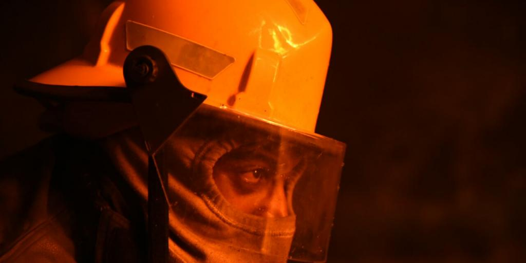 Cape firefighters demand better wages, transformation