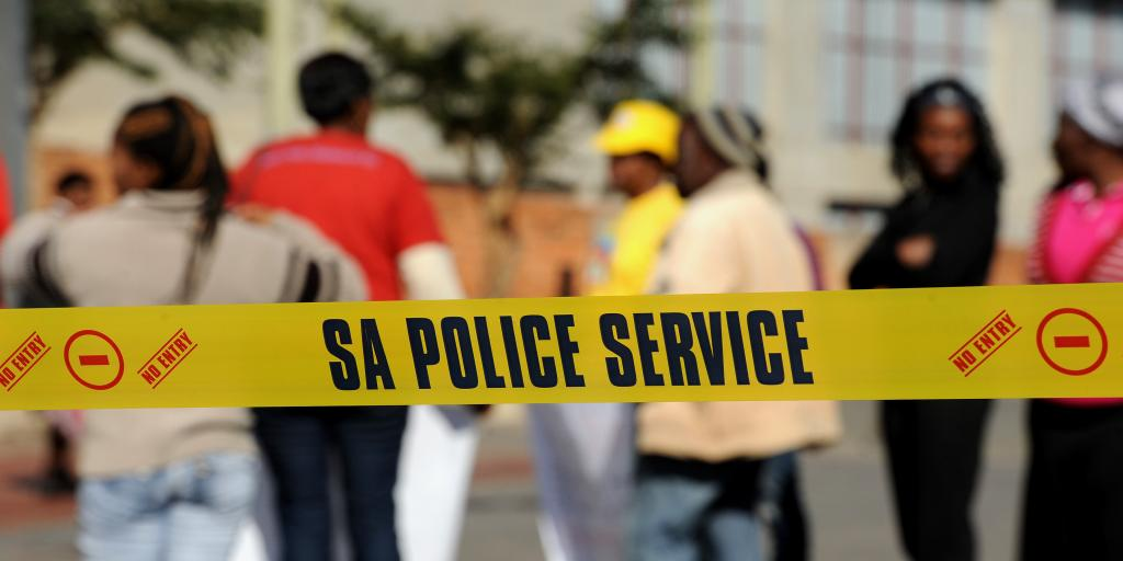 Two burnt bodies found in Lavender Hill