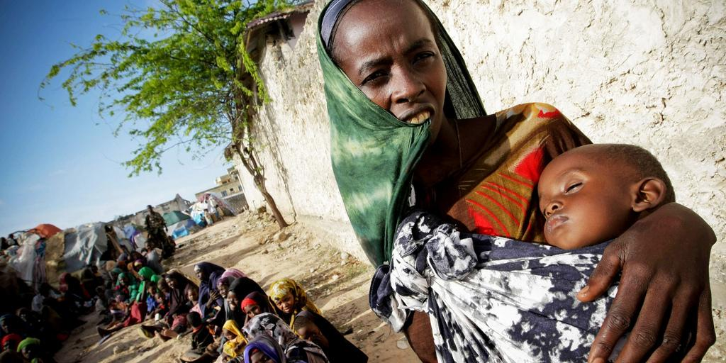 understanding famine in somalia Somalia: understanding the history of violence when viewing the development of somalia, in relation to the country's history of ongoing conflict, it therefore leaves us to consider the perspective that the use of violence is the single factor obstacle to any socio-political and economic progress in somalia.