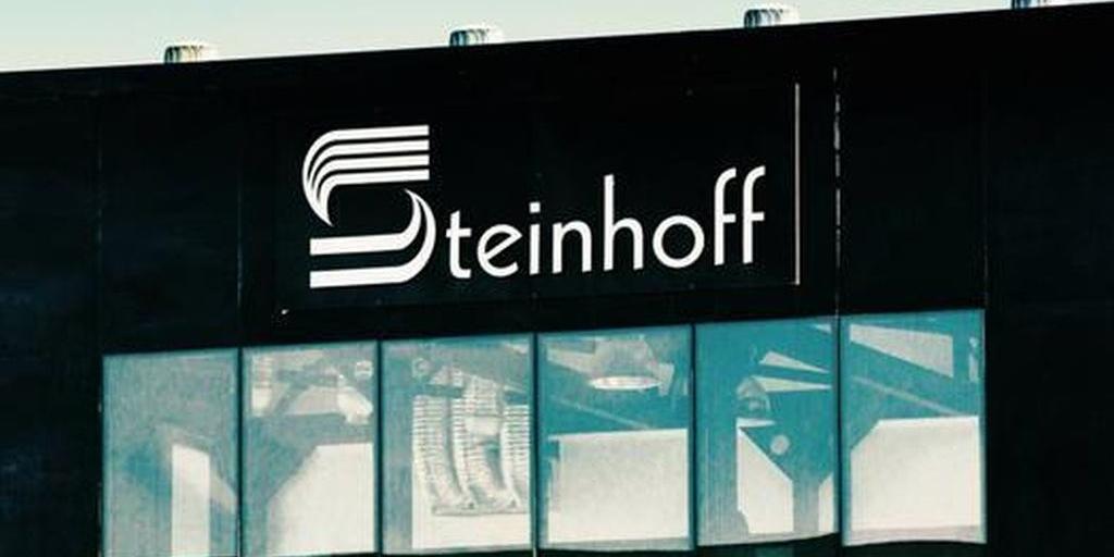 Steinhoff announces R20bn loss