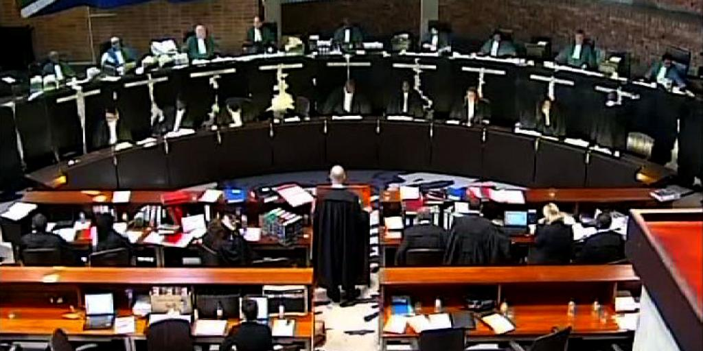 ConCourt rules on President's powers regarding ministers