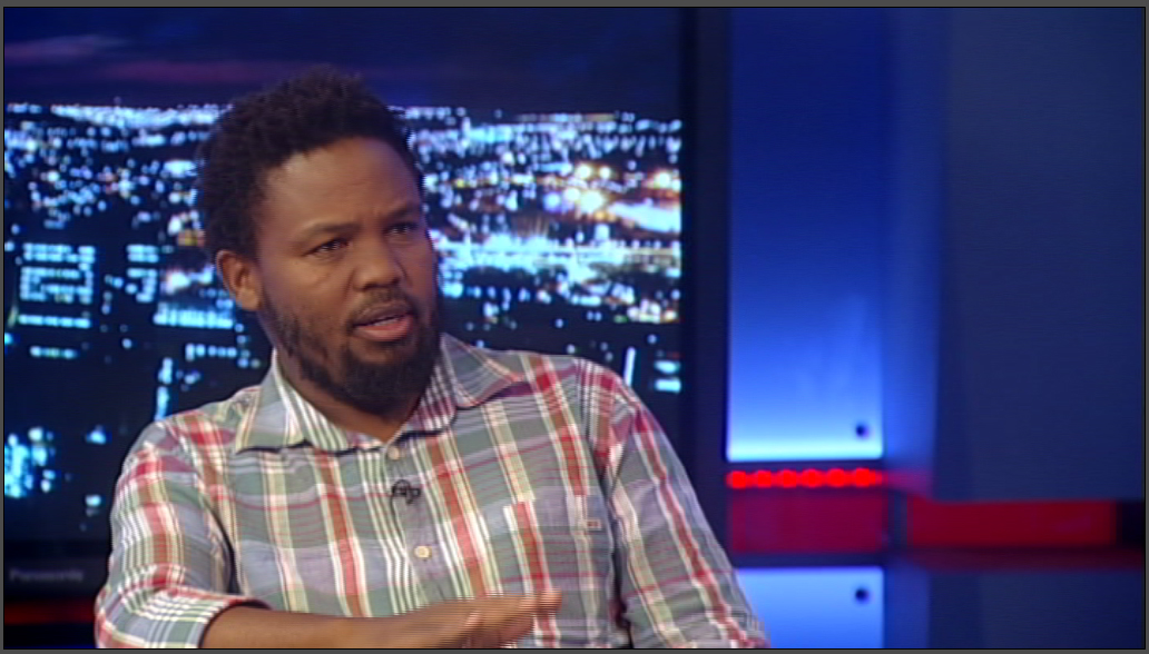 File: Black First Land First National convener Andile Mngxitama is being accused of hate speech by the Democratic Alliance.
