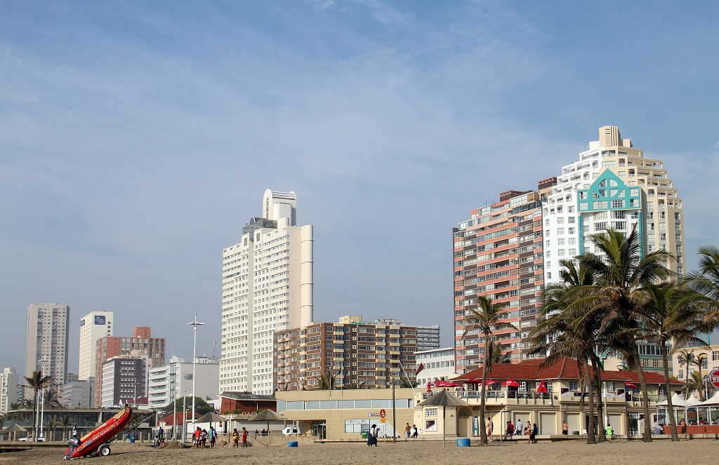 Durban voted best SA city to live in   eNCA