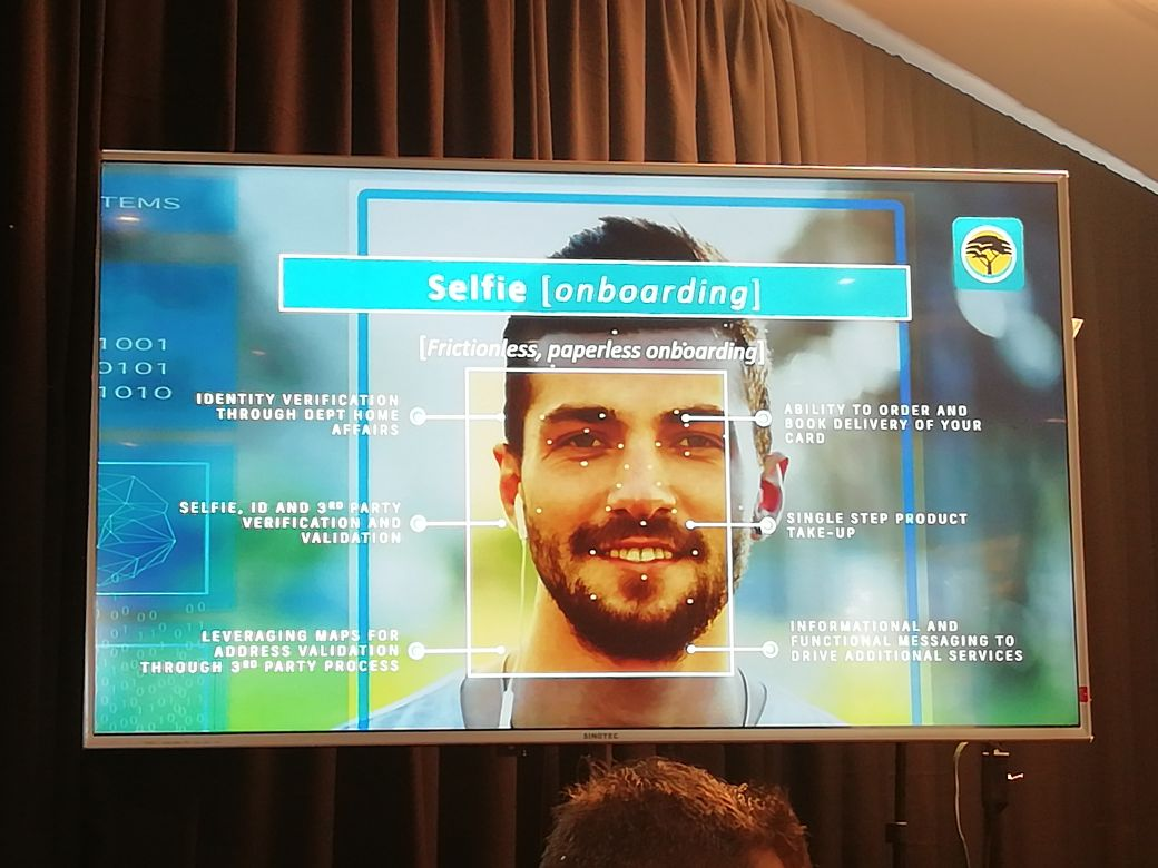 FNB customers can now open bank accounts with selfies   eNCA