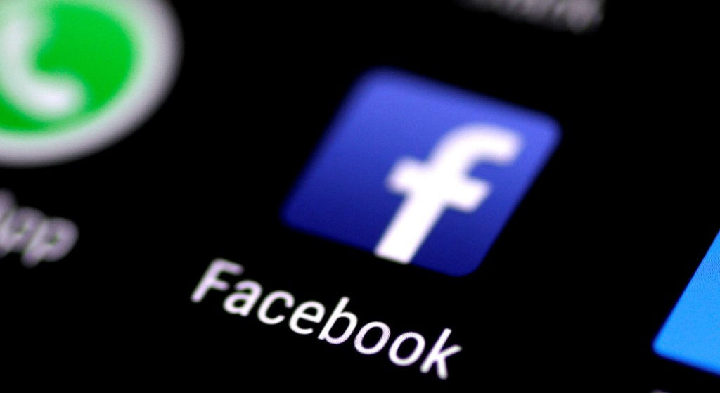 File: Facebook has previously said it worked with EU authorities to amend its terms and ensure greater transparency.