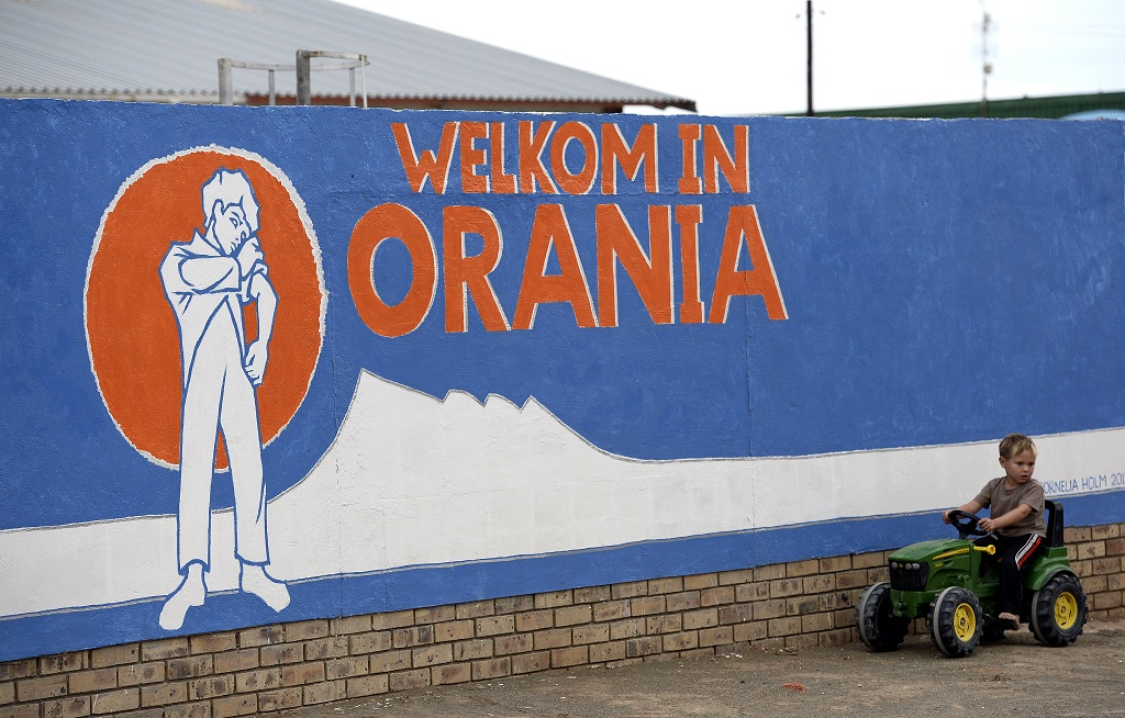 Image result for orania