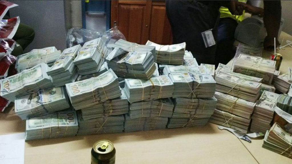 Three Arrested For Smuggling Over R76 Million Into Sa