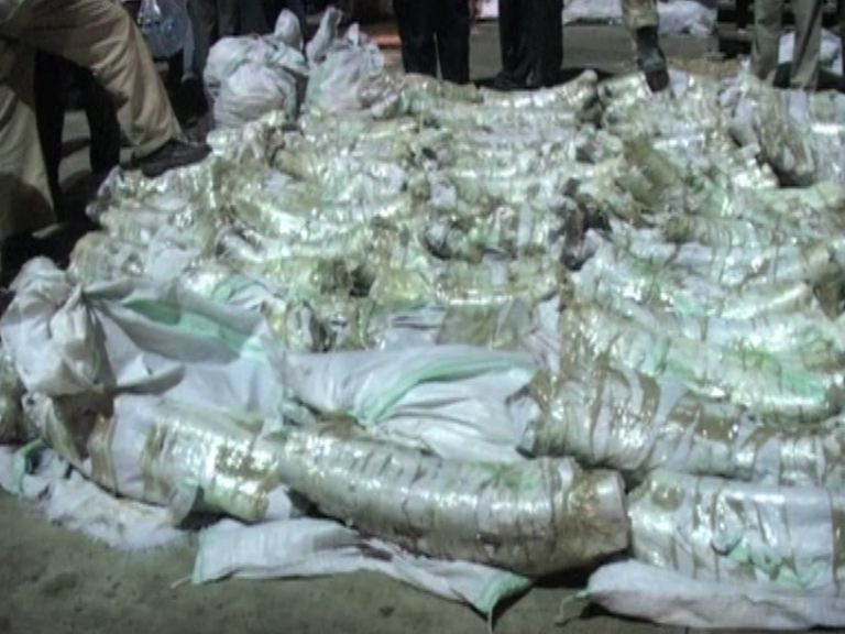 File: Traders can donate their ivory stocks to institutions or keep them after the ban takes effect, the board said.