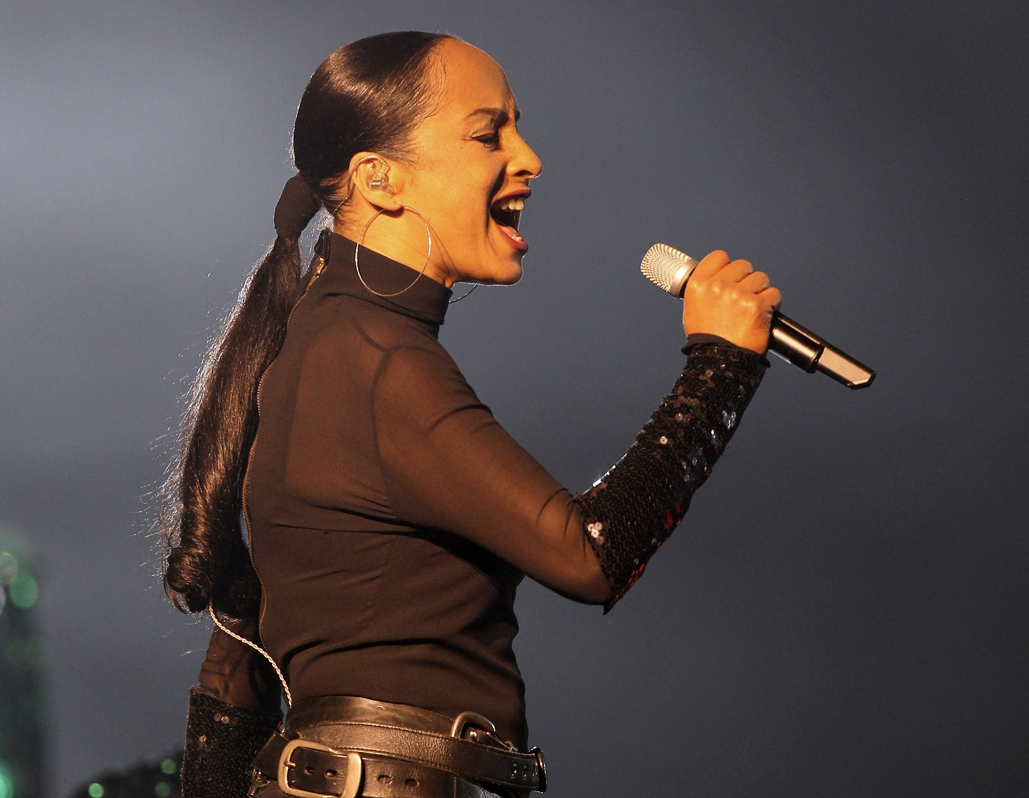 Sade Will Release A New Song On The Widows Soundtrack