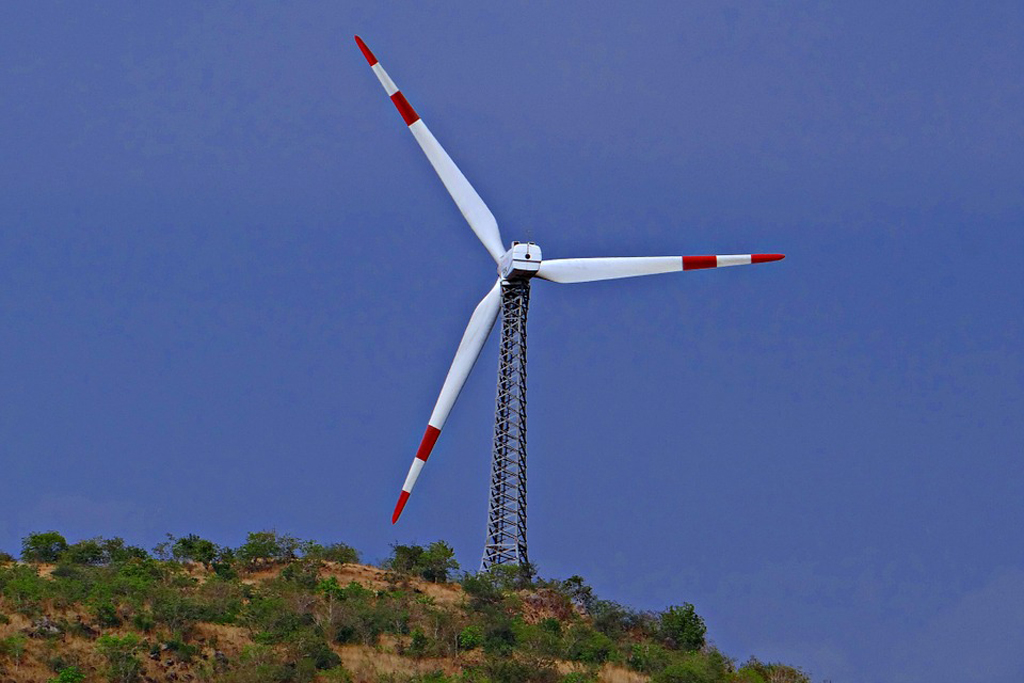 Wind Energy Blows Up Storm Of Controversy In Mexico Enca